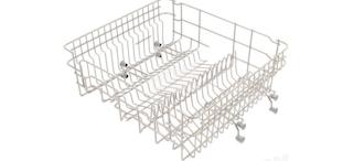 NOUVEAU Dishwasher Upper Basket NVDE12SS,
