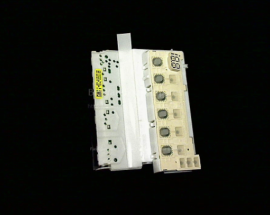 Bosch Dishwasher CONTROLLER BOARD PCB SGS55M98AU, SGI55M05AU/76