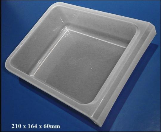 samsung fridge freezer ice cube bin RT2BSDSW1/XSA, RT2BSRSW1/XSA, RT30MBSW1/XSA, RT34GCIS1/XSA, RT34GCSW1/XSA, RT34GRPN1/XSA, R