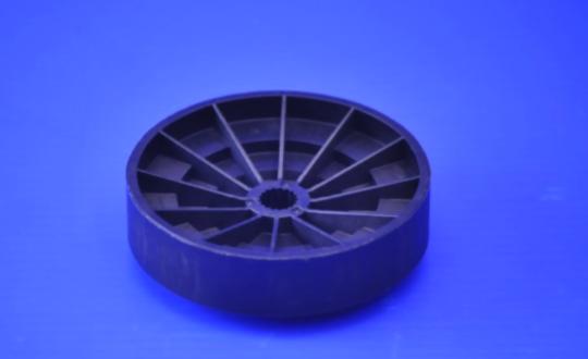 Whirlpool Cabrio Top Load Washer Transmission Pulley 3LWTW5550YW2, 6AWTW5550XW0, 6AWTW5700XW