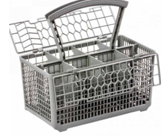 Delonghi Dishwasher Cutlery Basket DEDW97FI, DW875, 240mm x 130mm x 125mm