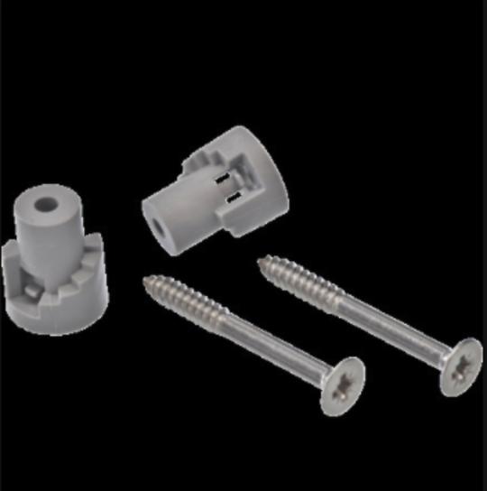 Bosch Dishwasher Fixing Kit Installation Kit SMU68M1MAU,