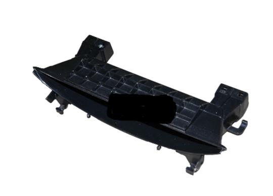 Bosch DISHWASHER DOOR HANDLE SMU50E35AU/03, SMU50E25AU/01, SMU50E15AU/32, SMI50E25AU/01, SMI50E45AU/55, SMU50E15AU/52,