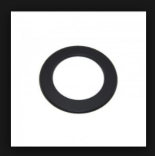 Smeg Cooktop Central Wok Burner ring cap, 122mm