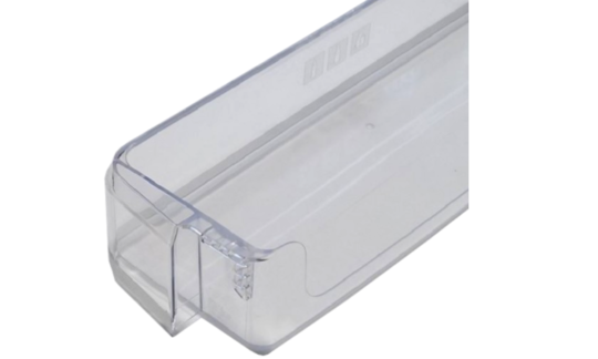 samsung fridge door upper shelf SRP332els, SRP333els,