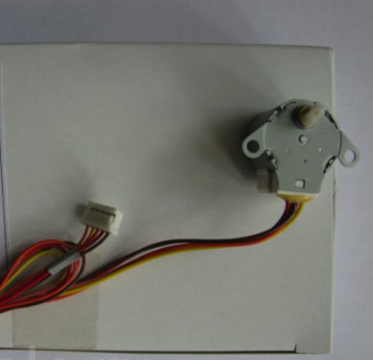 Panasonic Air-condition and Heat Pump DC Fan Motor Indoor CS-W7MKD,