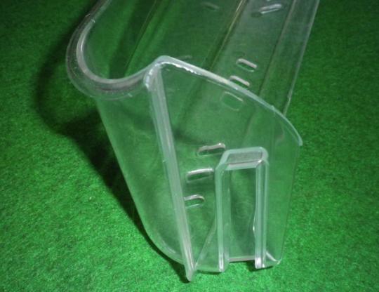 Westinghouse Electrolux fridge door Bottle shelf NB400hrnz, n360h, n410h,