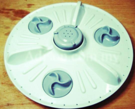LG Washing Machine Pulsator AssyLG WF-T552, No Longer Available