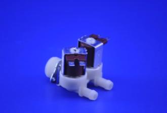 Haier Washing Machine Inlet Valve inletvalve HWM75-1279, wh8060p1, HWM85, HWM75, HWF85AW1, HWF75AW1 GC