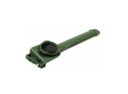 Baumatic Dishwasher pipe upper Basket SPRAY ARM BkDIN, BKD60SS, BKD60W, BKD62SS, BKD62W, BKDW45.1