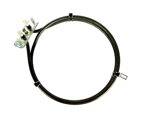 Whirlpool Oven Fan Force Element acg600ix,