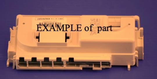 SMEG DISHWASHER Controller board pCB DWA149X, TIMER 0038* FW0013* MD0105, 90200,
