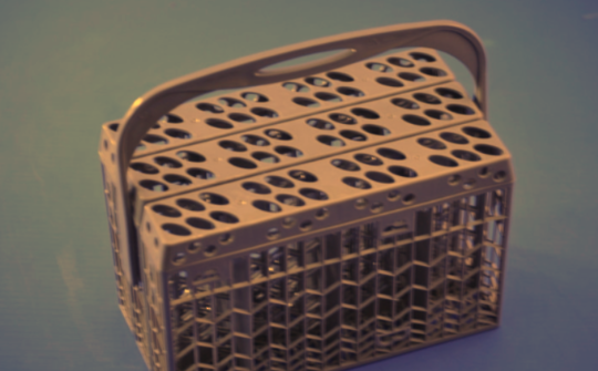 Classique Dishwasher Cutlery Basket CLD12ss,