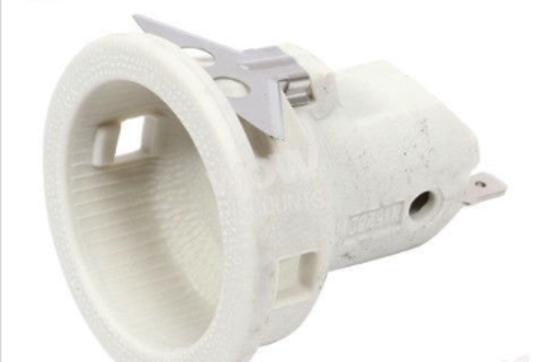 Whirlpool  Oven Lamp holder 6AKP124,