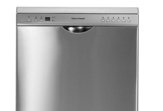 FISHER PAYKEL dishwasher Control panel DW60CDX1, DW60CDX2, dw60cdw2, dw60cdw1, silver