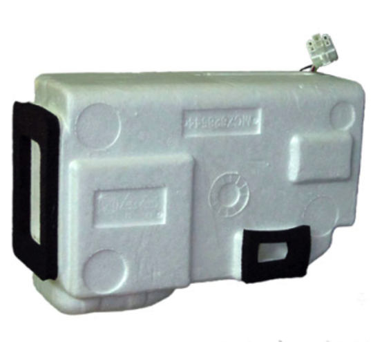 LG Fridge Ducting damper Assy GR-L197NIS,