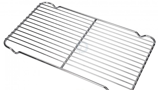 Smeg Oven Rack Wire Half Oven Shelf for inside the grill tray SUK92MFX 5,