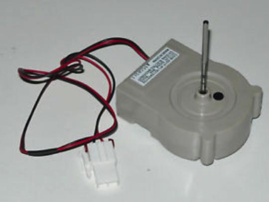 Bosch Smeg Daewoo Freezer side fan Motor fan motor ,