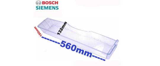 Bosch Fridge Bottle shelf ksu405916w, KSU445916W,  100mm Tall , ******NO LONGER AVAILABLE ****