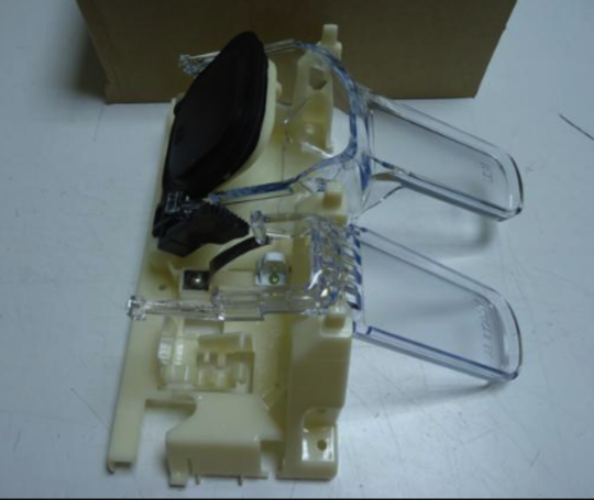 Samsung FRIDGE FLAPPER ICE MAKER DISPENSER SRS580DHLS,
