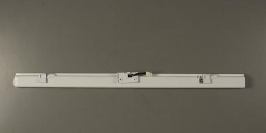 samsung fridge French Door flapper assy   rf67qesg1, SRF582DBLS,