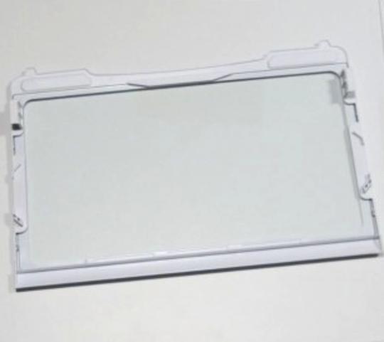 samsung fridge Glass Shelf RT37MBSW2/XEF,  49.2cm X 32.2cm, 492mm x 322MM,