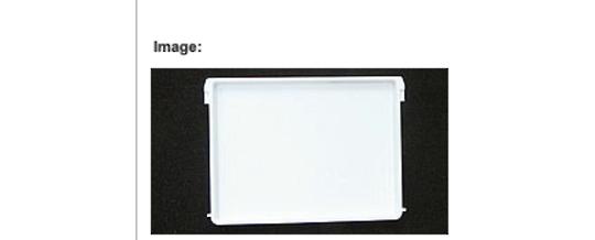 Fisher Paykel  Elba fridge Tray Divider Fridge section  E415HRE2,