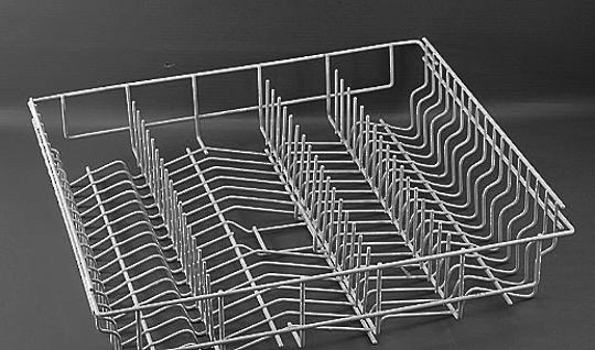 Westinghouse Simpson Dishwasher upper  basket No Longer Available,
