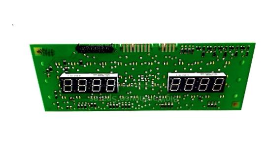 Smeg Oven Programer clock  SCA712-3,