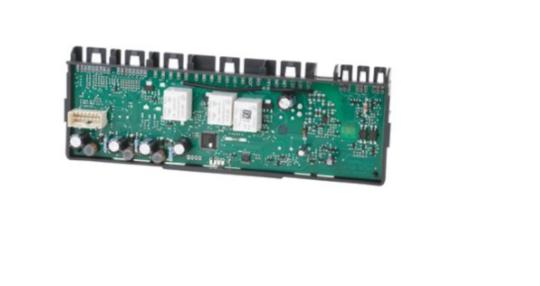 Bosch Fridge Main PCB controller Board, KAD62V40AU,