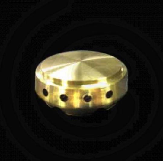 ILVE WOK GAS cap BURNER Brass inner burner ,