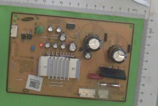 Samsung Fridge  PCB INVERTER ASSY  RT29K5035SL, SR318LSTC, SR471LSTC, *459Y