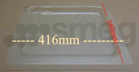 Smeg Microwave Oven glass Plate Tray SA45MCX2, more model