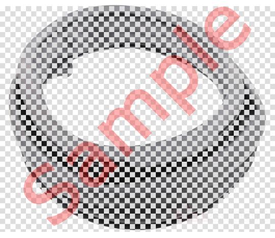 Electrolux AEG Washing Machine Door Seal Gasket LF9A1612A 91455093600 LF8C9412A 91455063601 LF8E8411A 91455063500 91455063600,