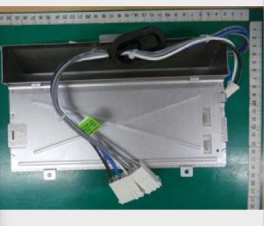 Samsung washing DRYER Heater Assy ,