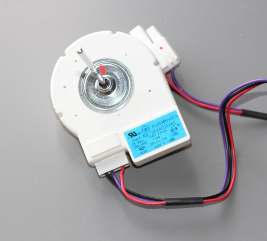 HIAER Freezer CONDENSOR fan MOTOR HSBS582AS HSBS562IS HSBS582AW HTD647RSS HTD647RSS HFD635WISS HTD635WISS HTD635AS HTD647SS HFD6