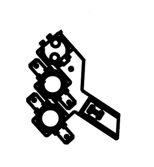 BAUMATIC  Dishwasher Thermostat BKDW45ss, BKDW46SS, BKDW45W, BKD46W,