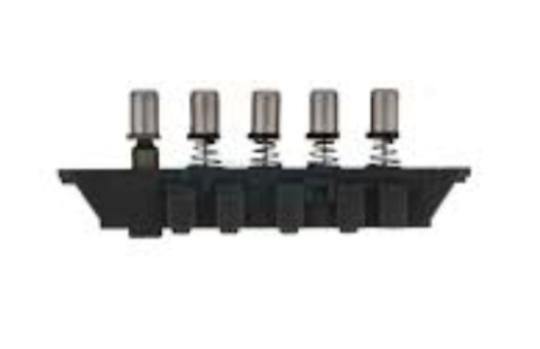 Omega Range hood fan and light switch assy k224/1,
