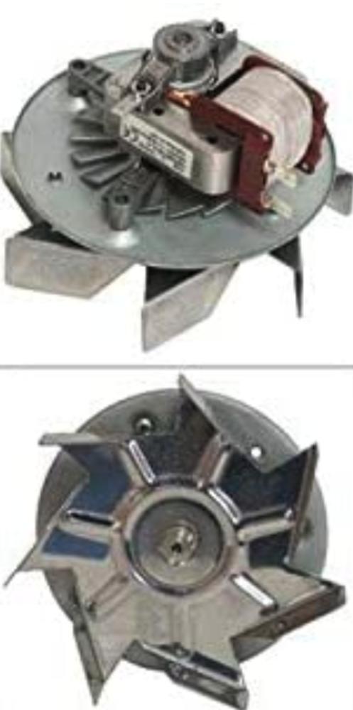 Ariston fan motor  oven CP059MDAUS,