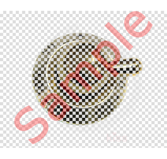 ILVE OVEN THERMOSTAT BRASS KNOB MAJESTIC NEW SERIES