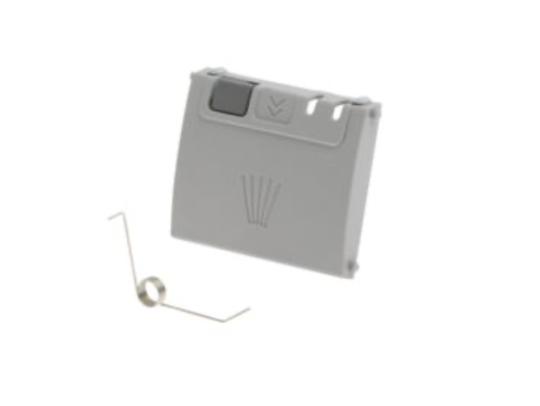 Bosh Dishwasher Dispenser lid and spring sms63l18au, SMS63M38AU/B3 , SMS63M38AU, *1576