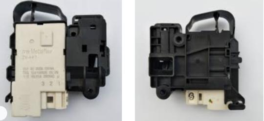 Classique Washer Dryer Door Interlock CL7FLWD1,