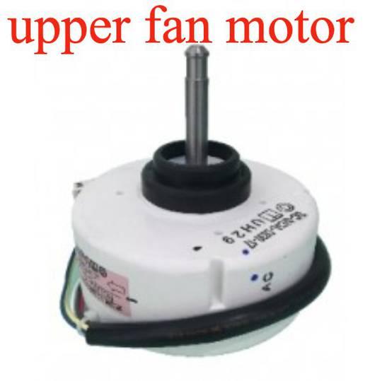 MITSUBISHI ELEC AIRCON INDOOR upper FAN MOTOR MFZ-KA25VA MFZ-KA35VA MFZ-KA50VA,