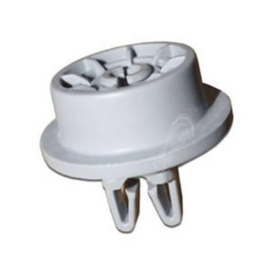 AEG ELECTROLUX  ZANUSSI DISHWASHER LOWER BASKET WHEELS WSA6606X,