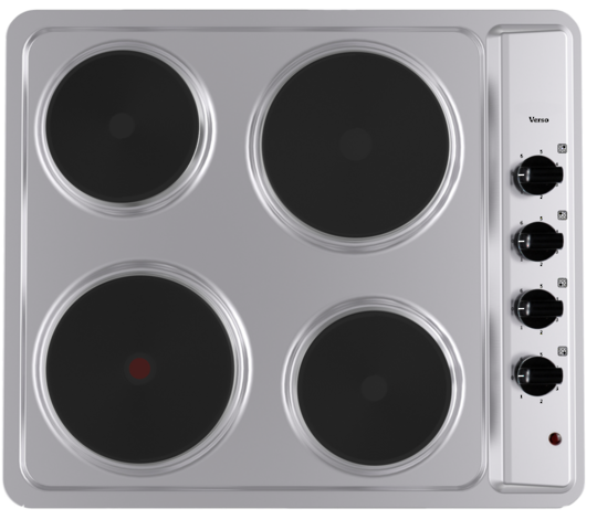 Parmco Solid Element COOKTOP KNOB CONTROLS VH-1-6S-4E, 2 YEARS FACTORY WARRANTY