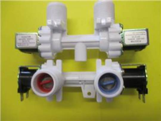 Nouveau Washing Machine INLET VALVE MAM60, MAM60-S1405GPS
