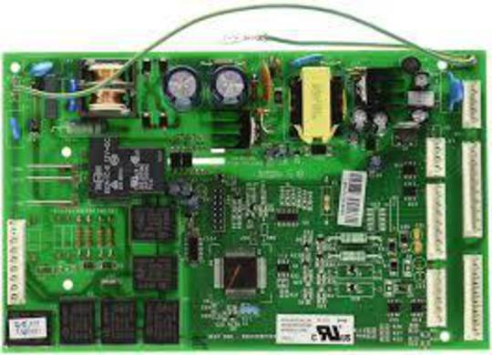 Maytag and GE fridge main pcb Moudle BSS25GFPCWW,  *10942p