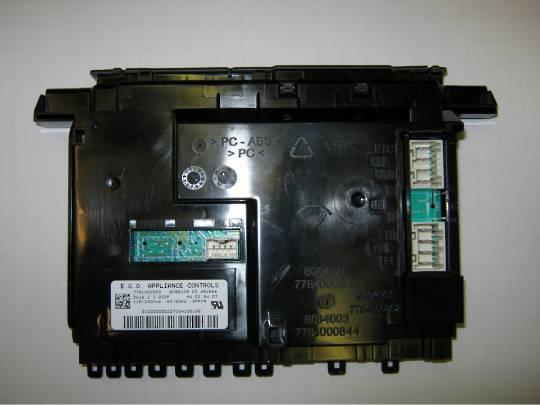 ASKO DISHWASHER DW90.2 PCB