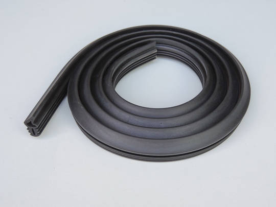 Haier Dishwasher Door Gasket  Seal HDW9-TFE3SS, HDW9-TFE3wh, HDW9SS, HDW9wh,
