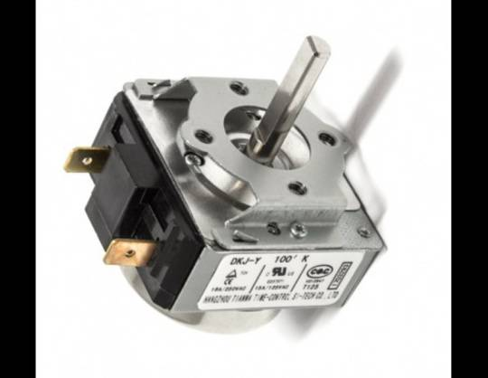 Euromaid and Beko Oven Timer SC600, BMSS7, BMSS8, BDF6654MR - BDF6654MR (BEKO), CD62110PRB - CD62110PRB (BEKO), CE68103 - CE6810